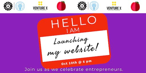 Powered by WordPress: Your Website Is Launching