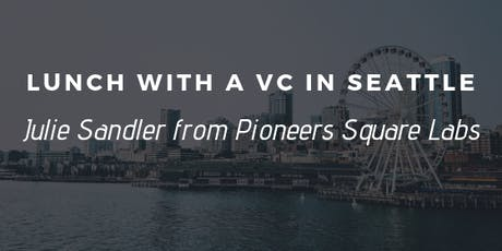 Meet a VC - Seattle - September 2019 tickets