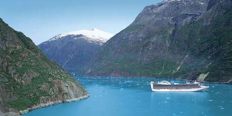 Travel Forum: Alaska Cruises & Tours featuring Princess Cruises® tickets