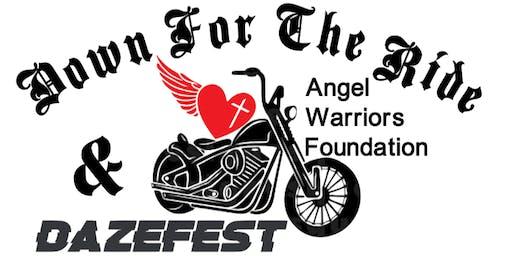Angel Warriors Benefit Ride & Concert