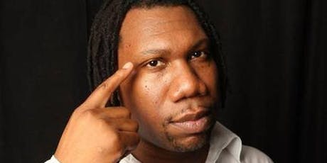 KRS-ONE tickets