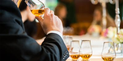 Dyer's Whisky vs Gin Night