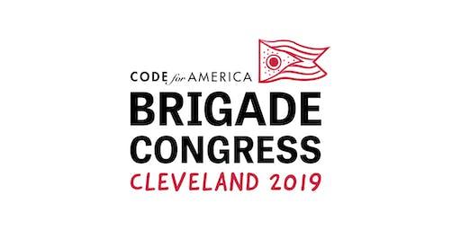 2019 Brigade Congress