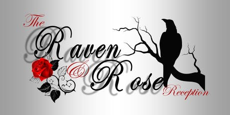 Stewart Title:  The Raven & Rose Reception tickets