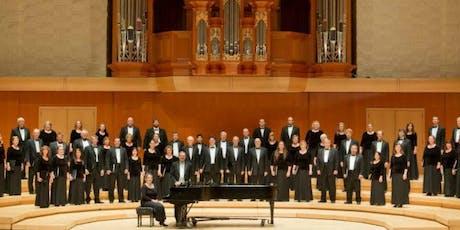 PLU Choral Union tickets