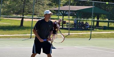 City of Leavenworth 47th Annual Labor Day Tennis Tournament