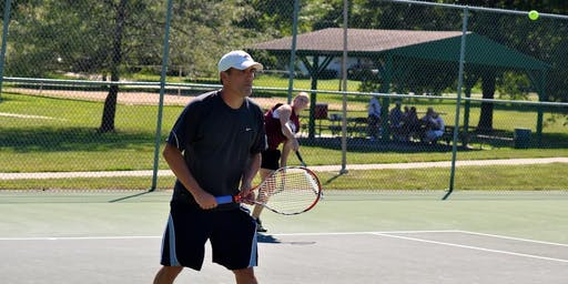 City of Leavenworth 47th Annual Labor Day Tennis Tournament