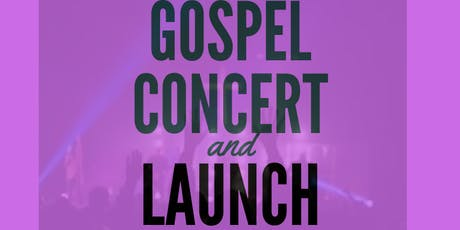 7 Crowns Ministries (The Bethel Ctr affiliate)  Gospel Concert/Launch Party tickets