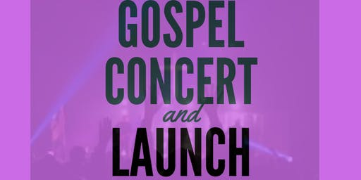 7 Crowns Ministries (The Bethel Ctr affiliate)  Gospel Concert/Launch Party