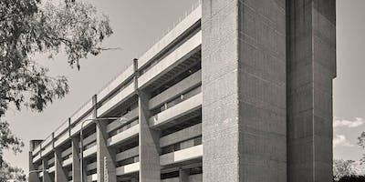 Aspects of Modernism in Canberra