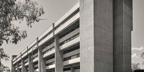 Aspects of Modernism in Canberra tickets