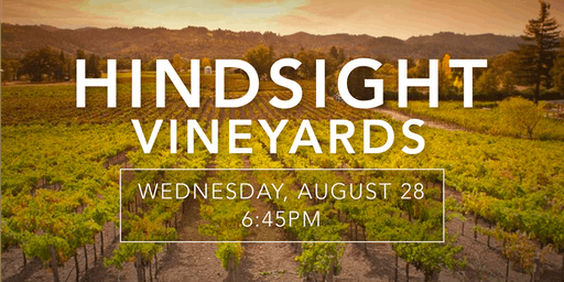 Hindsight Wine Dinner
