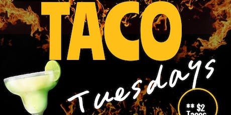 Taco Tuesdays tickets