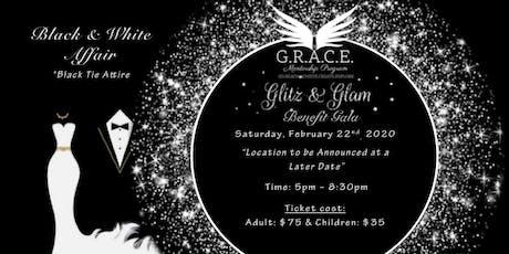 Glitz & Glam Benefit Gala 2020 tickets