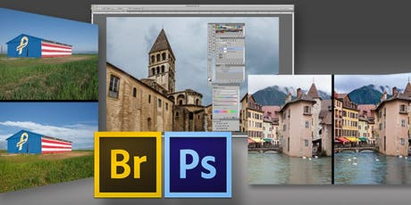 Photoshop Basics with Natasha Calzatti – PAS tickets
