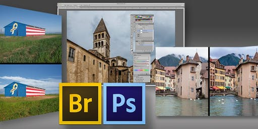 Photoshop Basics with Natasha Calzatti – PAS