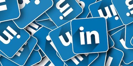 Taking LinkedIn To The Next Level (New York)