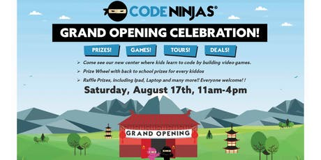 Hour of Code: Minecraft (Ages 8+) Tickets, Multiple Dates | Eventbrite