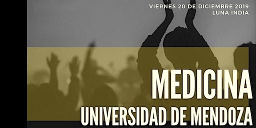 Universidad de Mendoza, Facultad de Medicina