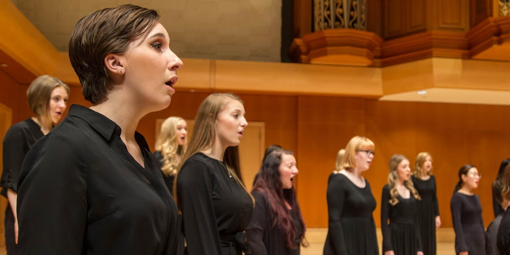 Sound Of Christmas.Plu Sounds Of Christmas Tickets Thu Dec 12 2019 At 8 00