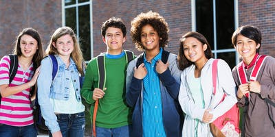 Building Resiliency in Young People: A Trauma-Sensitive Approach
