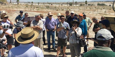 San Andreas Fault Tour featuring Dr. Lucy Jones