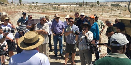 San Andreas Fault Tour featuring Dr. Lucy Jones tickets