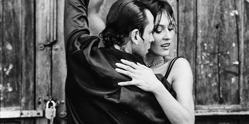 Beginner's Tango for 4 Weeks - Learn the Secrets of Tango