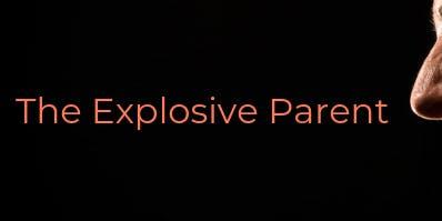 Area 9: The Explosive Parent