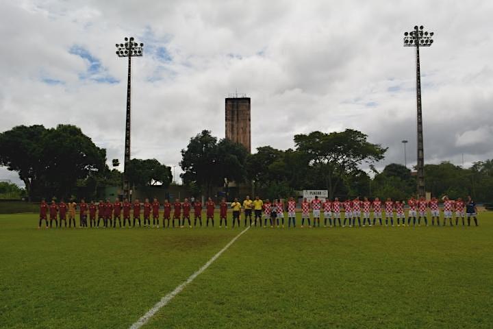 Imagem do evento 12º Campeonato de Futebol de Campo Principal da Asbac