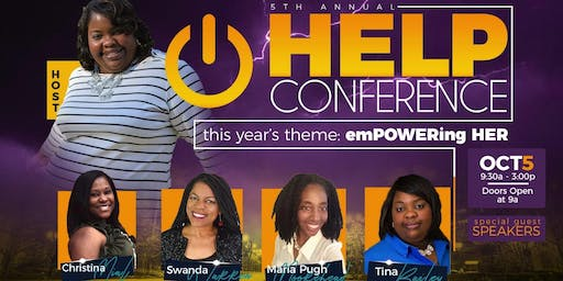 5th Annual HELP Conference