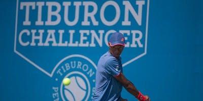 First Republic Tiburon Challenger: Professional Men's Tennis ATP 100 Event