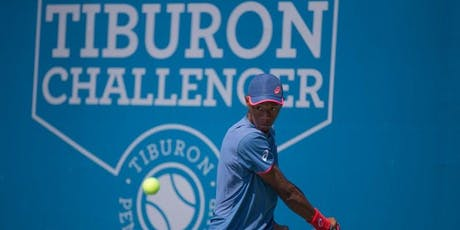 First Republic Tiburon Challenger: Professional Men's Tennis ATP 100 Event tickets