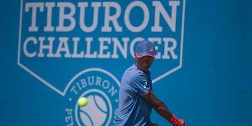 First Republic Tiburon Challenger: Professional Men's Tennis ATP 100 Event
