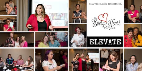 September Women's Elevate Event  tickets
