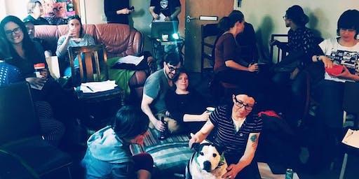 Brunch Screening, FourWalls at Scalarama - Radical Home Cinema