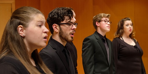 PLU Choir of the West Tour Homecoming Concert