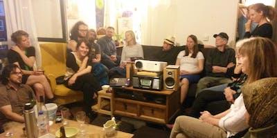 Marzanna at Scalarama - Radical Home Cinema