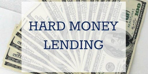 Hard Money Lending with Justin Cooper