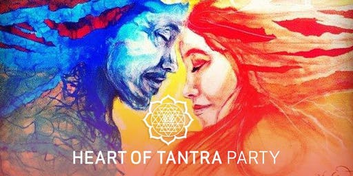 Heart of Tantra Final Summer Hurrah Party