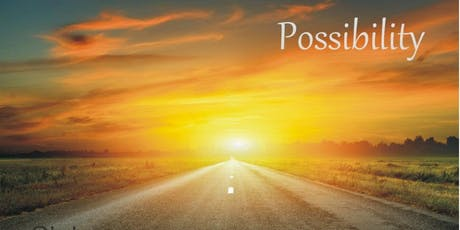 Sparking Possibility! September Coaching Group tickets