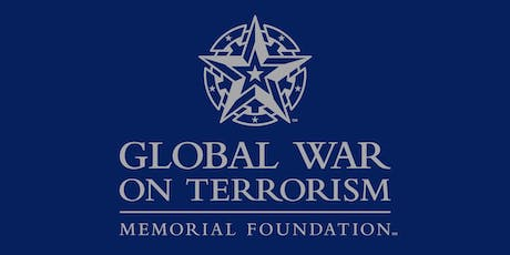 Global War on Terrorism Memorial Foundation Reception tickets