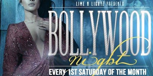 Bollywood Nightclub Party - Desi Party