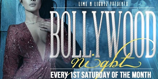 Bollywood Nightclub Party - Desi Party