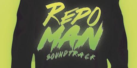 School Of Rock Portland Performs Repo Man Soundtrack tickets