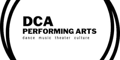 Black Dance in LA @ WAA – Presenter Showcase tickets
