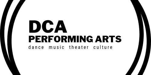 Black Dance in LA @ WAA – Presenter Showcase