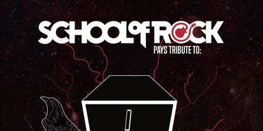 School Of Rock Portland Performs Iron Maiden V.S. Judas Priest