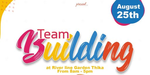 Wakenya Watenda Wema Team building