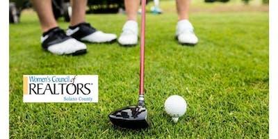 WCR Golf & Grill Mixer